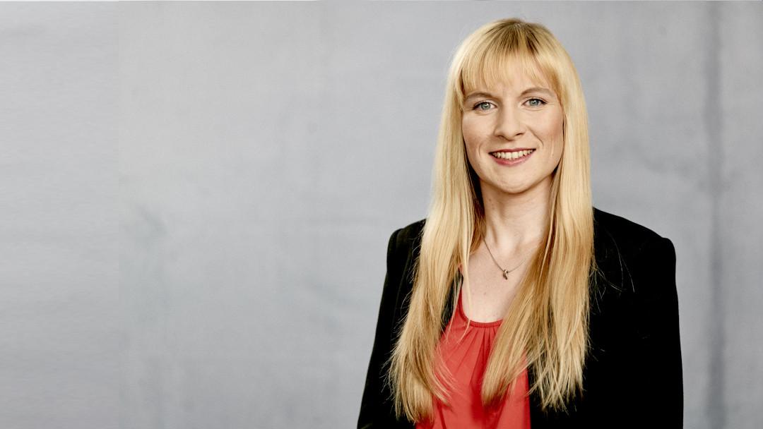 RelevanzMacherin Daniela Kloth | Head of Marketing, semcona GmbH