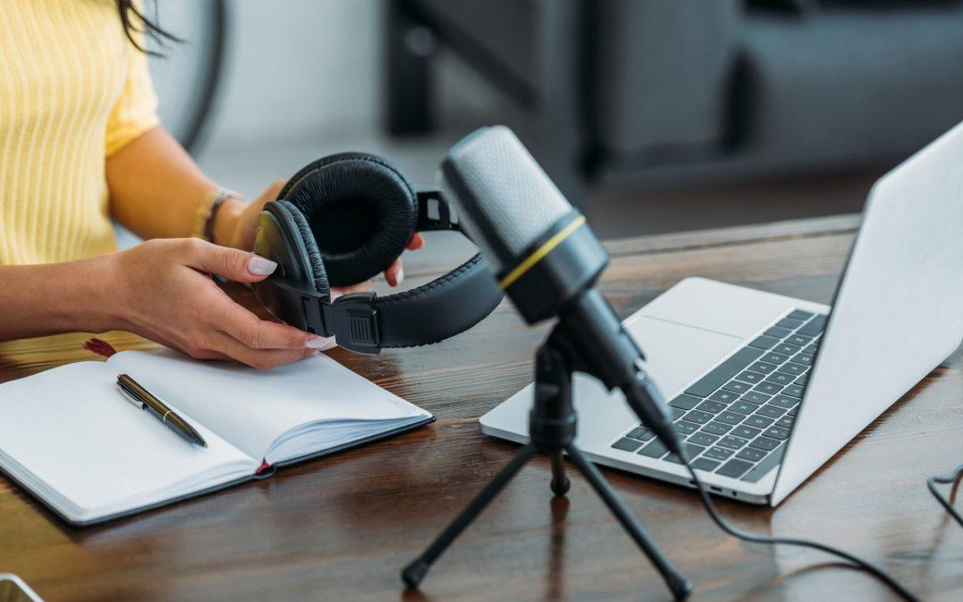 Podcasts – So erstellst du einen eigenen Podcast